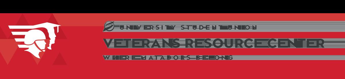 University Student Union Veterans Resource Center: Where Matadors Belong