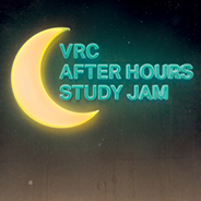 VRC After Hours Study Jam